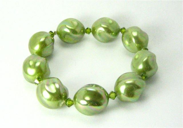 Green With Envy Earrrings - UEge