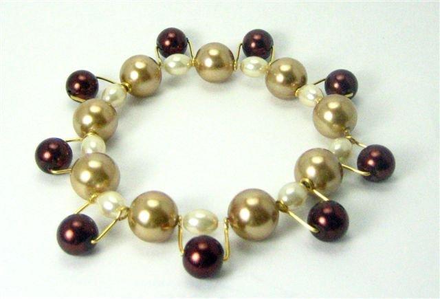 Gypsy Pearls - UEgy