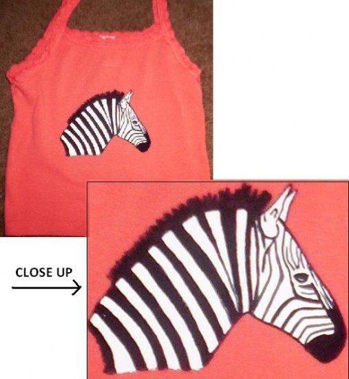 Zebra Zooz Collection - DDze