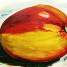 Mango Watercolor - NWma