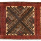 Cabin Star Quilted Table Runner - G370SR