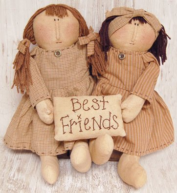 Best Friends Dolls - GE13286