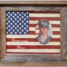 American Hero Picture Frame - GBPM149