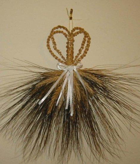 Wedding Heart Wheat Weaving - EEwh