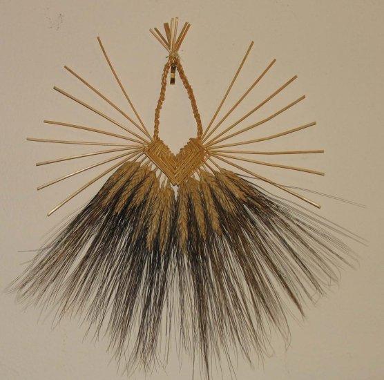 Corizon Fan Wheat Weaving - EEcf