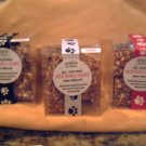 Granola Squares Natural Dog Treats - BBgs