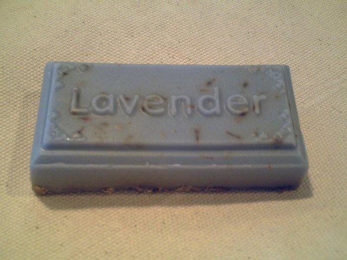 Lavender Soap - NEls