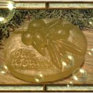 Ginseng Olive Oil Soap - NEgo