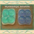 Massage Soaps - NEms