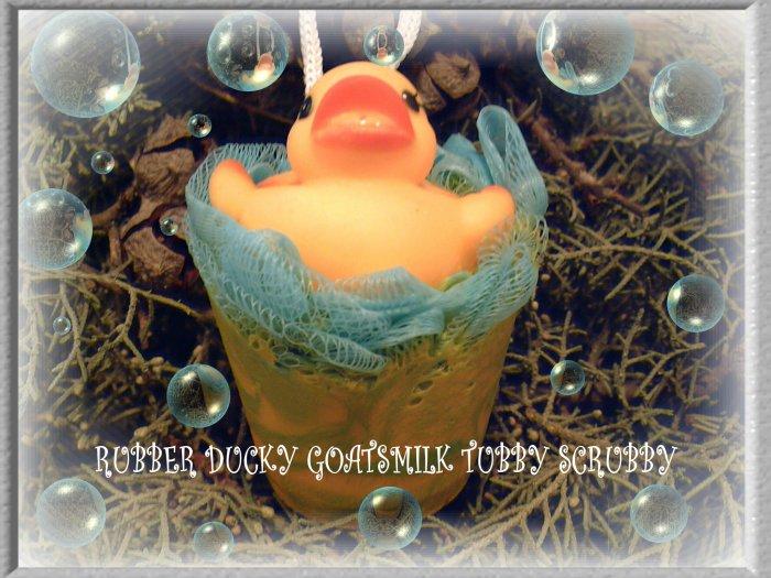 Kids Tubby Scrubby Soap - NEts