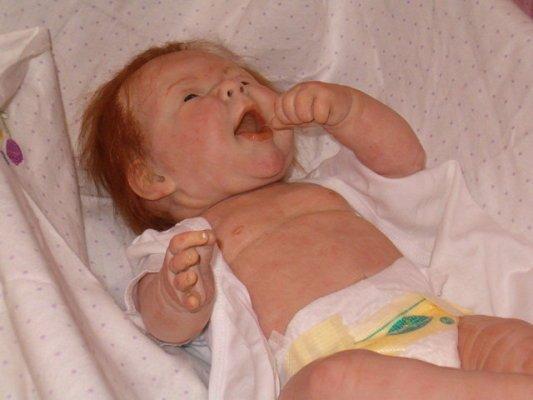 Andrew Reborn Doll - MGan