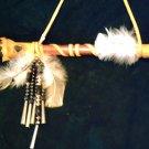 Hematite Healing Wand - EMhe