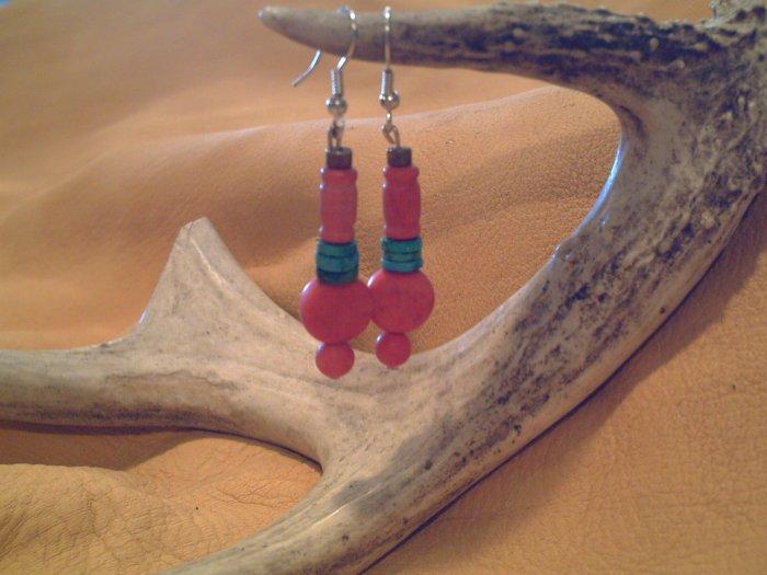 Sunset Earrings - EMse