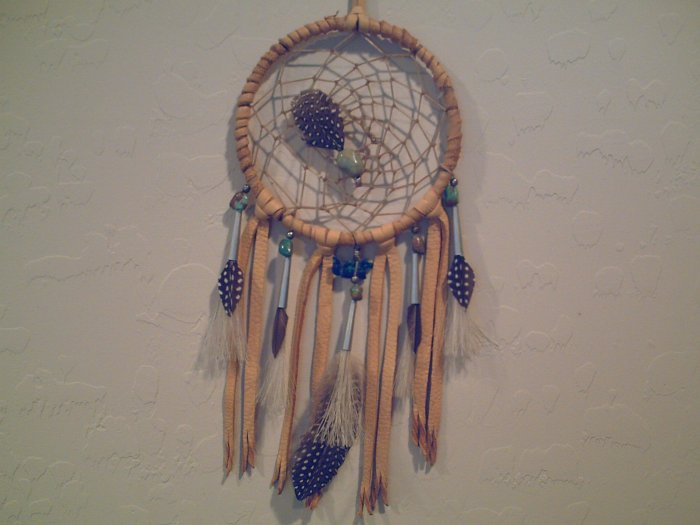 Fox Dream Catcher - EMfo