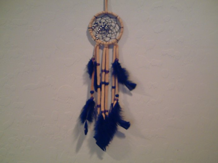 Comet Dream Catcher - EMco