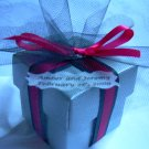 Wedding Favor Boxes - FTwf