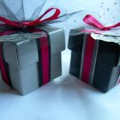 Wedding Favor Boxes - FTwf2
