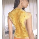 Javanese Lulur Body Wrap - HZbw