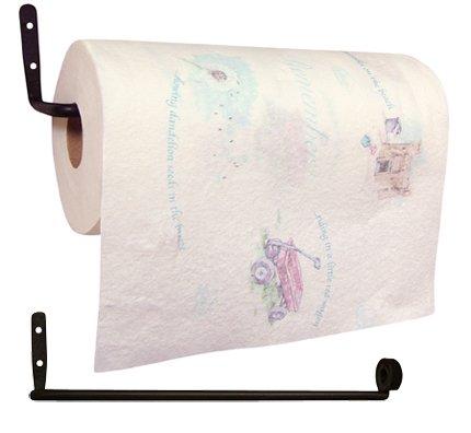 Metal Paper Towel Holder - CWG5PT