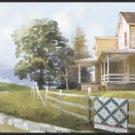 Amish Country Wall Border - CWG09605