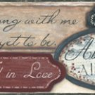 Faith Sayings  Wall Border - CWG16367