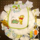 Diaper Wreath - TLCdw
