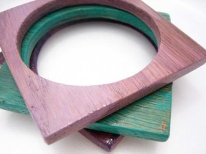 Stacked Bangle - UEst