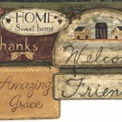 Wonderful Life Wall Border - CWG71151