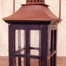 Gazebo Tealite Lamp - CWGM1028BK
