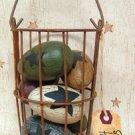 Fresh Egg Basket - CWGS80042