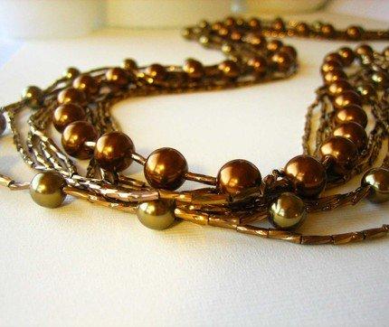 Lap of Luxury Necklace - UElx