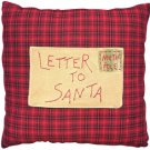 Letter to Santa Pillow - CWGX43504