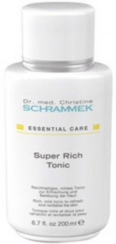 Dr. Christine Schrammek SUPER RICH TONIC 200 ML
