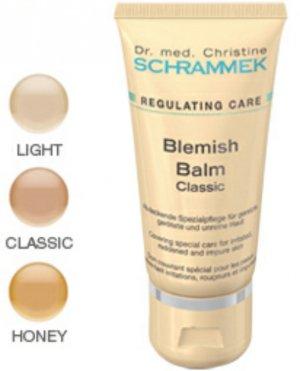 Dr Christine Schrammek Blemish Balm Beauty Fluid-Peach 50 ml