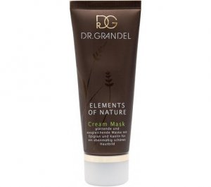 Dr Grandel Elements of Nature Cream Mask 75 ml