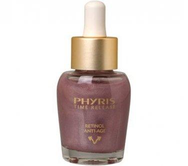 TIME RELEASE - PHYRIS RETINOL ANTI-AGE 50 ml Pro Size