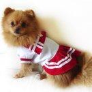 Red Sailor Dress Costume ~Medium~