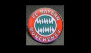 FC BAYERN MUNICH MUNCHENEV FOOTBALL CLUB GERMANY TEAM PIN BADGE