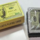 UNITED STATES ONE HUNDRED DOLLAR $100 PLAYING CARDS