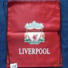 LIVERPOOL THE REDS FOOTBALL CLUB WATERPROOF BACKPACK KITBAG