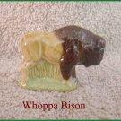 Wade Porcelain Whoppa Bison