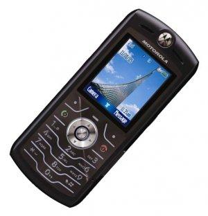 Motorola SLIVER L7 Phones (Unlocked)