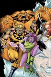 EXILES #60 PART 1 OF 2 10TH ANNIVERSARY AGE OF APOCALYPSE