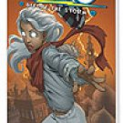 ORORO #1 OF 4  BEFORE THE STORM CELEBRATING 30 YEARS OF THE STORM