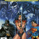INFINITE CRISIS #1 OF 7 THE COUNTDOWN IS OVER