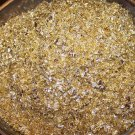 ONE POUND OF GOLD LEAF FLAKE~Gold flakes