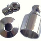 NEW HOT ITEM!!! Set of (2)Unscrewable caps for vials!