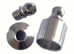 NEW HOT ITEM!!! Set of (2)Unscrewable caps for vials!