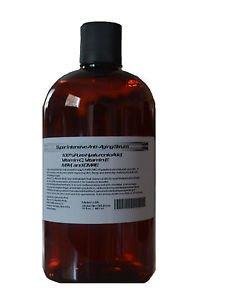 16oz Refill Super Intensive Anti-Aging Serum-100% Pure HA,Vitamin C+E,MSM, DMAE