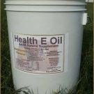 """Healthy """"E"""" Oil"""